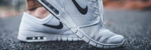 Runing Shoes | Burnaby, New Westminster | Sports Therapy & Chiropractic Clinic