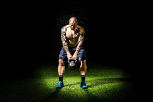 CrossFit Kettlebel | Burnaby, New Westminster | Sports Therapy & Chiropractic Clinic