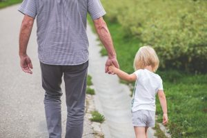 Father & Daughter | Burnaby, New Westminster | Sports Therapy & Chiropractic Clinic