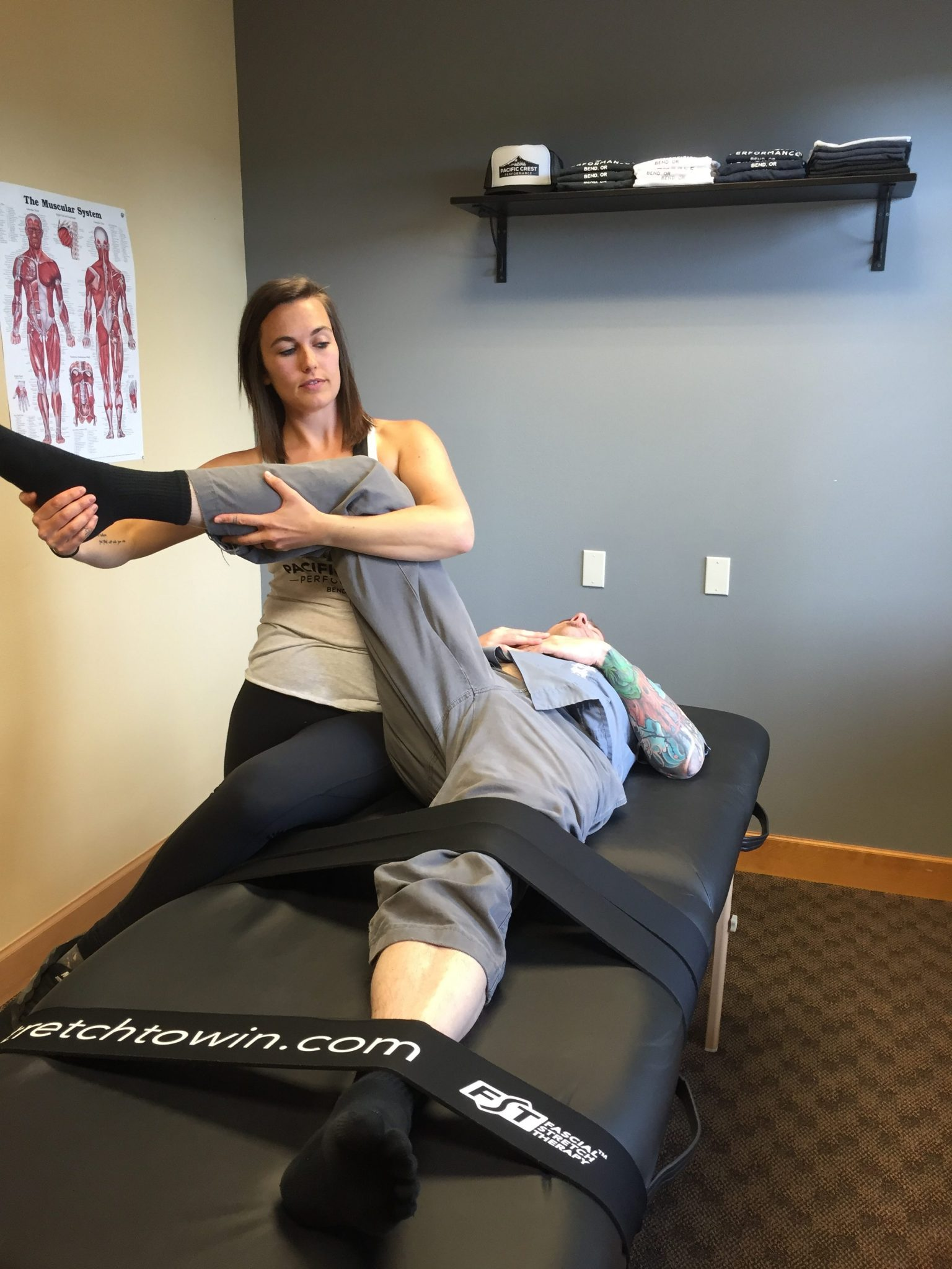 Pacific Health Fascial Stretch Therapy   Burnaby, New Westminster   Sports Therapy & Chiropractic Clinic
