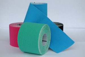 What is Kinesiology Tape and is it Right for You?