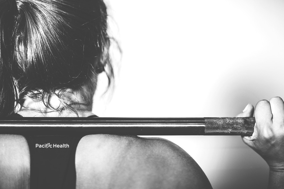 sports massage therapy weightlifting   Pacific Health and Sports Therapy