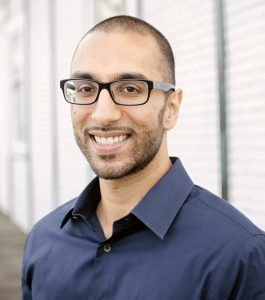 Paul Dhaliwal, MSc, DC – Certified Sports Chiropractor | Burnaby and New Westminster | Pacific Health Sports Therapy