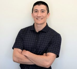 Adam Chang RMT - Massage Therapy Specialist | Pacific Health & Sports Therapy Clinic in Burnaby & New Westminster