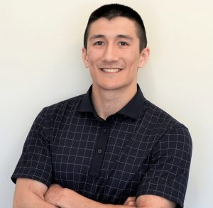 Adam Chang, RMT | Burnaby and New Westminster | Pacific Health Sports Therapy